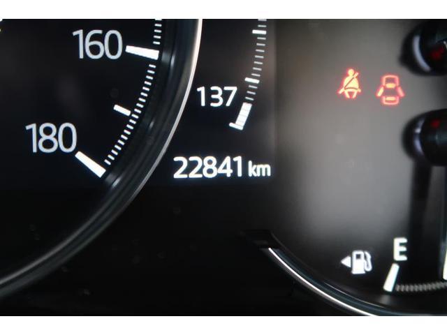 XD Lパッケージ 革シート フルセグ メモリーナビ DVD再生 バックカメラ 衝突被害軽減システム ETC LEDヘッドランプ 乗車定員6人 3列シート ディーゼル(10枚目)