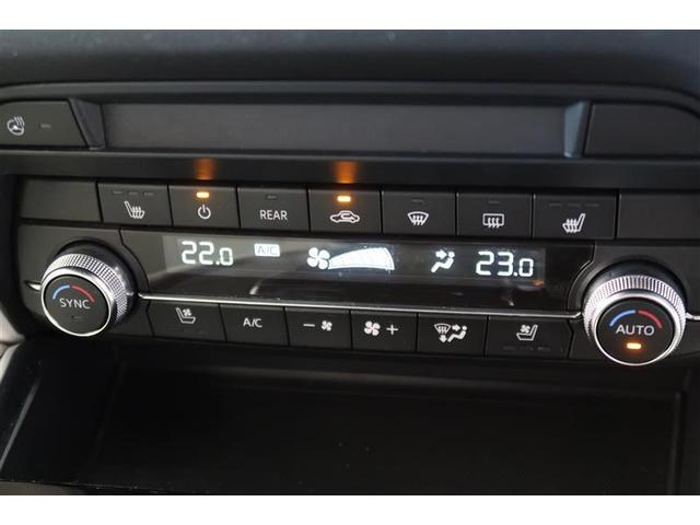 XD Lパッケージ 革シート フルセグ メモリーナビ DVD再生 バックカメラ 衝突被害軽減システム ETC LEDヘッドランプ 乗車定員6人 3列シート ディーゼル(13枚目)