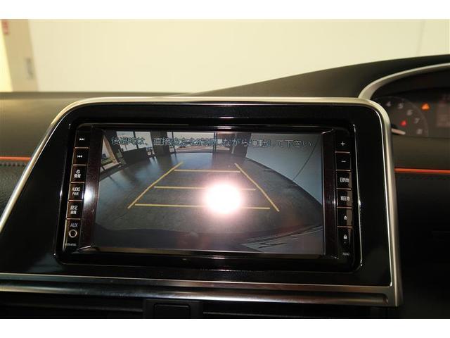 G フルセグ HDDナビ DVD再生 バックカメラ 衝突被害軽減システム 両側電動スライド LEDヘッドランプ 乗車定員7人 3列シート アイドリングストップ(7枚目)