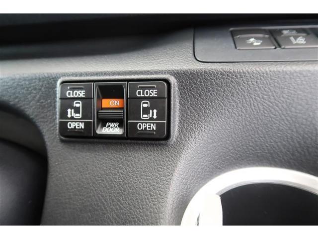 G フルセグ HDDナビ DVD再生 バックカメラ 衝突被害軽減システム 両側電動スライド LEDヘッドランプ 乗車定員7人 3列シート アイドリングストップ(13枚目)