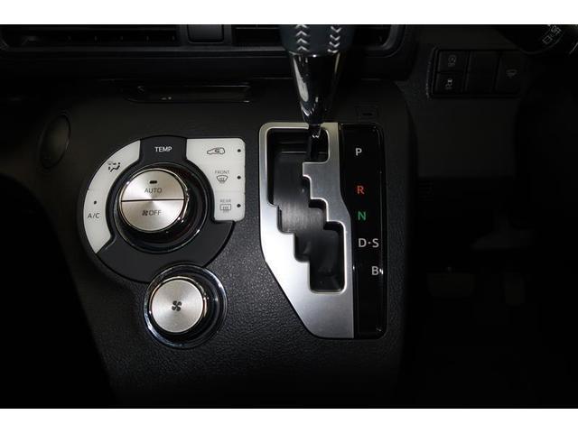 G フルセグ HDDナビ DVD再生 バックカメラ 衝突被害軽減システム 両側電動スライド LEDヘッドランプ 乗車定員7人 3列シート アイドリングストップ(15枚目)