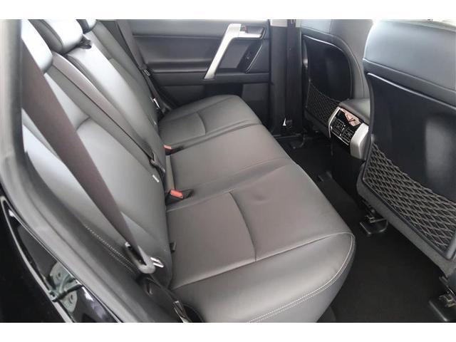 TX Lパッケージ 革シート 4WD フルセグ メモリーナビ DVD再生 バックカメラ 衝突被害軽減システム ETC LEDヘッドランプ(9枚目)