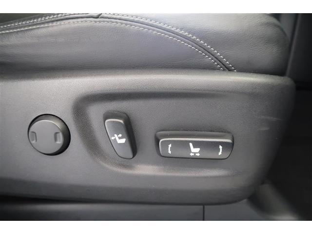 TX Lパッケージ 革シート 4WD フルセグ メモリーナビ DVD再生 バックカメラ 衝突被害軽減システム ETC LEDヘッドランプ(13枚目)