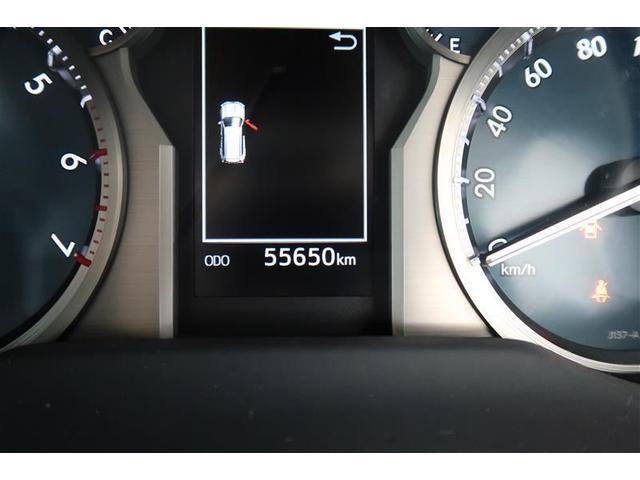 TX Lパッケージ 革シート 4WD フルセグ メモリーナビ DVD再生 バックカメラ 衝突被害軽減システム ETC LEDヘッドランプ(17枚目)