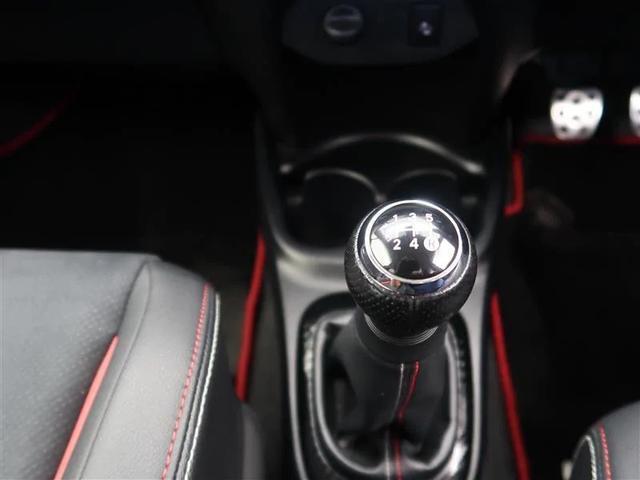 RS G's スマートパッケージ 5速MT フルセグナビ バックカメラ  キセノンヘッドライト アイドリングストップ(16枚目)