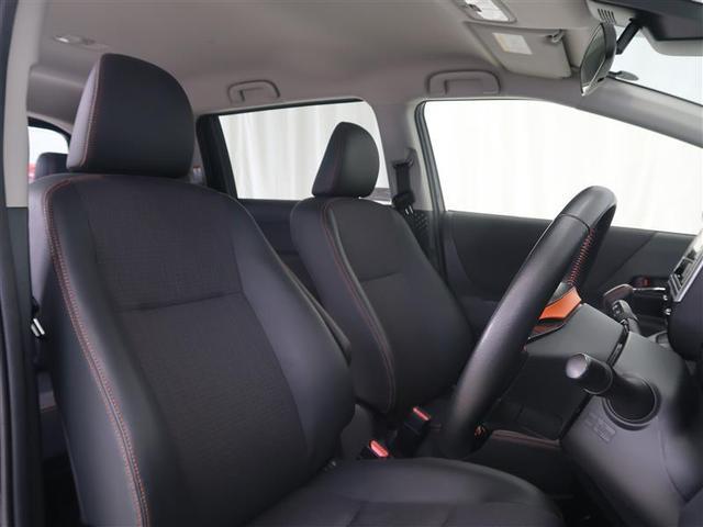 ハイブリッドG クエロ 社用車UP 3列シート7人乗り 両側パワースライドドア LEDヘッドランプ レーンアシスト機能付き(10枚目)