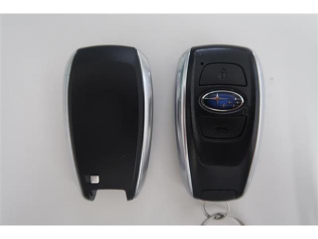 2.0XT アイサイト アドバンテージライン フルセグナビ バックカメラ 4WD ETC スマートキー プッシュスタート アイドリングストップ LEDヘッドライト オートクルーズコントロール(19枚目)