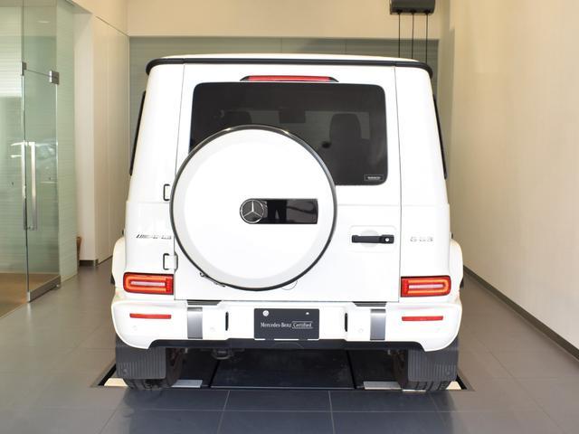 「その他」「Gクラス」「SUV・クロカン」「福井県」の中古車7