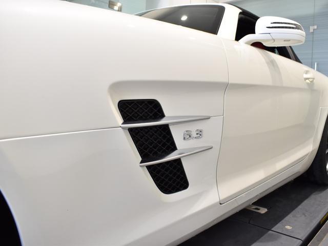 「メルセデスベンツ」「SLクラス」「オープンカー」「福井県」の中古車54