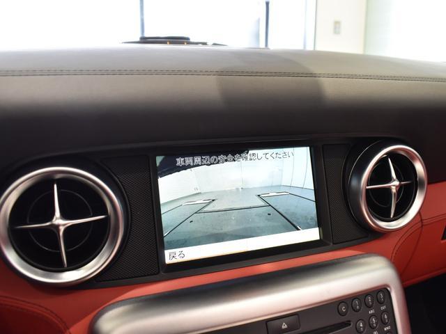 「メルセデスベンツ」「SLクラス」「オープンカー」「福井県」の中古車69