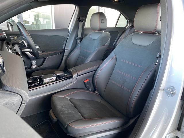 A180 スタイルセダン AMGライン レーダーセーフティパッケージ ナビゲーションパッケージ バックカメラ フルセグTV HDDナビ ETC 18インチアルミホイール 正規ディーラー認定中古車 2年保証 弊社デモカー(8枚目)