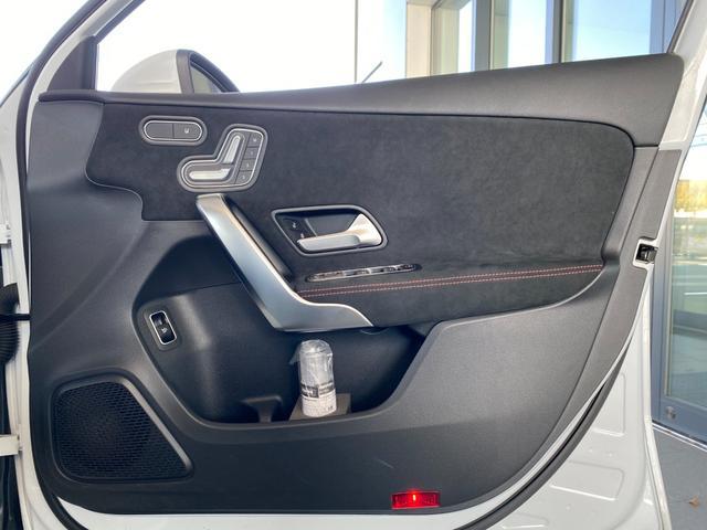 A180 スタイルセダン AMGライン レーダーセーフティパッケージ ナビゲーションパッケージ バックカメラ フルセグTV HDDナビ ETC 18インチアルミホイール 正規ディーラー認定中古車 2年保証 弊社デモカー(10枚目)