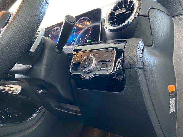 A180 スタイルセダン AMGライン レーダーセーフティパッケージ ナビゲーションパッケージ バックカメラ フルセグTV HDDナビ ETC 18インチアルミホイール 正規ディーラー認定中古車 2年保証 弊社デモカー(12枚目)