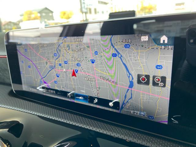 A180 スタイルセダン AMGライン レーダーセーフティパッケージ ナビゲーションパッケージ バックカメラ フルセグTV HDDナビ ETC 18インチアルミホイール 正規ディーラー認定中古車 2年保証 弊社デモカー(17枚目)