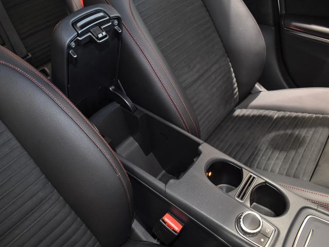 A250 シュポルト 4マチック レーダーセーフティパッケージ ベーシックパッケージ フルセグTV HDDナビ ETC バックカメラ 18インチアルミホイール 正規ディーラー認定中古車 2年保証(67枚目)