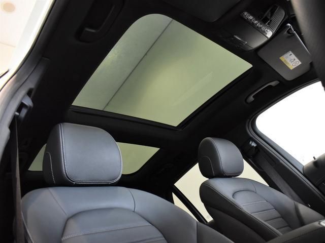 GLC220d 4マチックスポーツ(本革仕様) レーダーセーフティパッケージ 黒革 パノラミックスライディングルーフ Burmester エアバランスパッケージ TV ナビ ETC 19インチアルミホイール 正規ディーラー認定中古車 2年保証(60枚目)