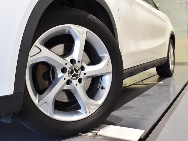 GLA220 4マチック レーダーセーフティパッケージ プレミアムパッケージ harman/kardon パノラミックスライディングルーフ ETC バックカメラ 18インチアルミホイール 正規ディーラー認定中古車 2年保証(8枚目)