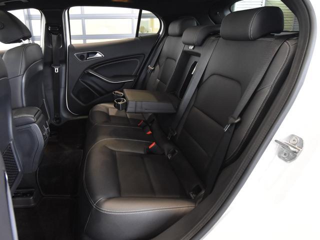 GLA220 4マチック レーダーセーフティパッケージ プレミアムパッケージ harman/kardon パノラミックスライディングルーフ ETC バックカメラ 18インチアルミホイール 正規ディーラー認定中古車 2年保証(52枚目)