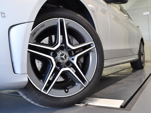 C220d ワゴンアバンギャルド AMGライン レーダーセーフティパッケージ レザーエクスクルーシブパッケージ 黒革 Burmester パノラミックスライディングルーフ TV ナビ 18インチアルミホイール 正規ディーラー認定中古車 2年保証(57枚目)