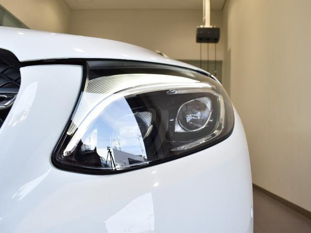 GLC250 4マチック レーダーセーフティパッケージ ベーシックパッケージ 360度カメラ フルセグTV ナビ 18インチアルミホイール 正規ディーラー認定中古車 1年保証(7枚目)