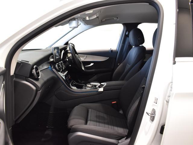 GLC250 4マチック レーダーセーフティパッケージ ベーシックパッケージ 360度カメラ フルセグTV ナビ 18インチアルミホイール 正規ディーラー認定中古車 1年保証(18枚目)