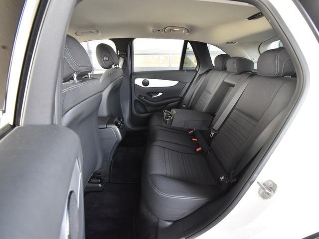 GLC250 4マチック レーダーセーフティパッケージ ベーシックパッケージ 360度カメラ フルセグTV ナビ 18インチアルミホイール 正規ディーラー認定中古車 1年保証(41枚目)