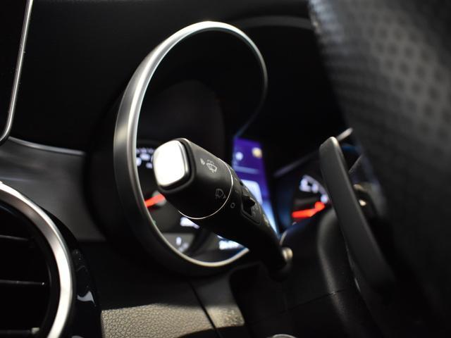GLC250 4マチック レーダーセーフティパッケージ ベーシックパッケージ 360度カメラ フルセグTV ナビ 18インチアルミホイール 正規ディーラー認定中古車 1年保証(65枚目)