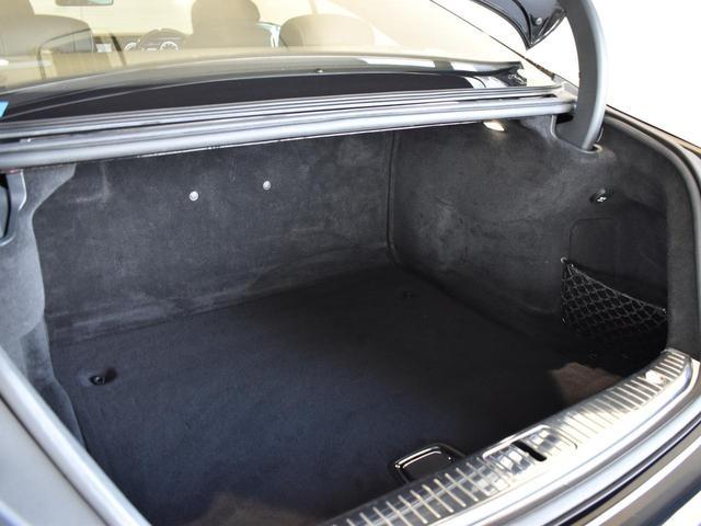 S550 クーペ AMGライン レーダーセーフティパッケージ AMGスタイリングパッケージ スワロフスキークリスタルパッケージ パノラミックルーフ 黒革 全周囲カメラ Burmester 20AW 正規ディーラー認定中古車 2年保証(52枚目)