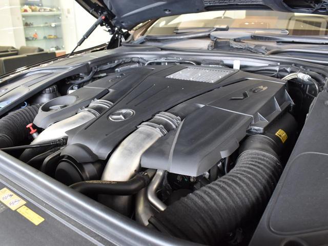 S550 クーペ AMGライン レーダーセーフティパッケージ AMGスタイリングパッケージ スワロフスキークリスタルパッケージ パノラミックルーフ 黒革 全周囲カメラ Burmester 20AW 正規ディーラー認定中古車 2年保証(57枚目)