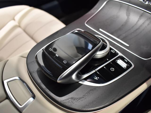 E400 4マチック クーペ スポーツ レーダーセーフティパッケージ AMGスタイリングパッケージ リラクゼーション機能 本革シート フルセグTV ナビ 19インチアルミホイール 正規ディーラー認定中古車 2年保証(32枚目)