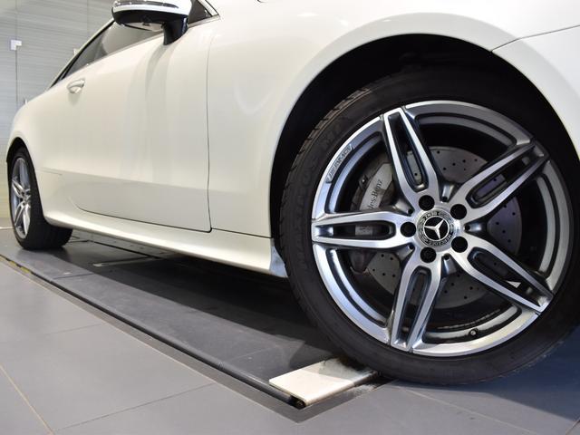 E400 4マチック クーペ スポーツ レーダーセーフティパッケージ AMGスタイリングパッケージ リラクゼーション機能 本革シート フルセグTV ナビ 19インチアルミホイール 正規ディーラー認定中古車 2年保証(60枚目)