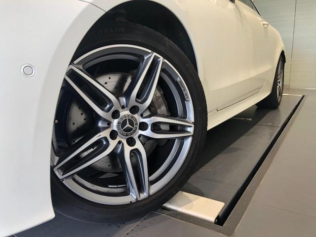 E400 4マチック クーペ スポーツ AMGスタイリングパッケージ エクスクルーシブパッケージ エアバランスパッケージ リラクゼーション機能 パノラミックスライディングルーフ Burmester 正規ディーラー認定中古車 2年保証(9枚目)