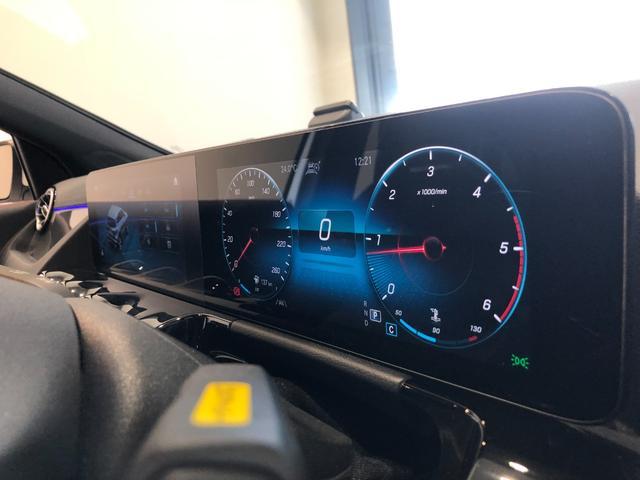 GLA200d 4マチック AMGライン レーダーセーフティパッケージ ナビゲーションパッケージ 全周囲カメラ パノラミックスライディングルーフ 19インチアルミホイール ETC 正規ディーラー認定中古車 2年保証(17枚目)