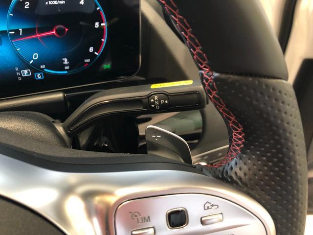 GLA200d 4マチック AMGライン レーダーセーフティパッケージ ナビゲーションパッケージ 全周囲カメラ パノラミックスライディングルーフ 19インチアルミホイール ETC 正規ディーラー認定中古車 2年保証(18枚目)