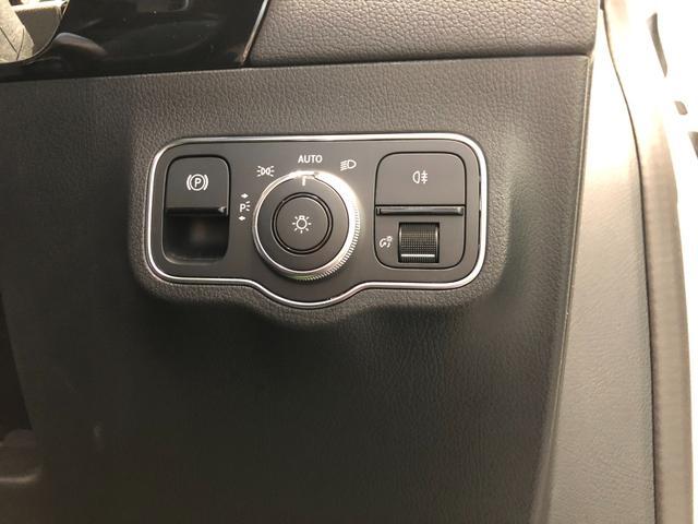 GLA200d 4マチック AMGライン レーダーセーフティパッケージ ナビゲーションパッケージ 全周囲カメラ パノラミックスライディングルーフ 19インチアルミホイール ETC 正規ディーラー認定中古車 2年保証(19枚目)