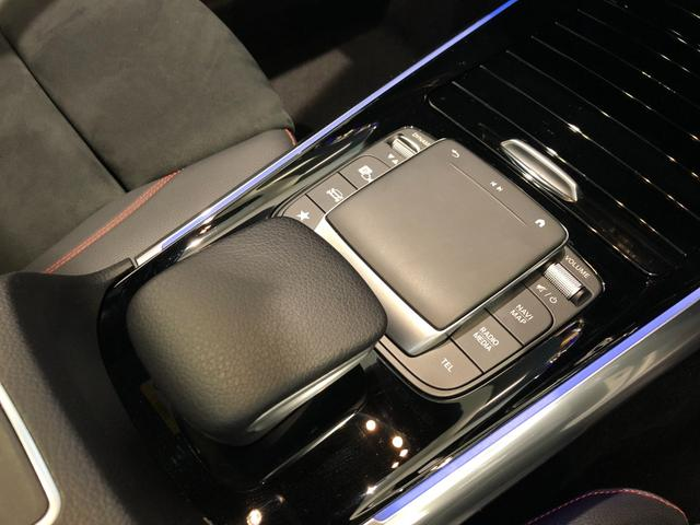 GLA200d 4マチック AMGライン レーダーセーフティパッケージ ナビゲーションパッケージ 全周囲カメラ パノラミックスライディングルーフ 19インチアルミホイール ETC 正規ディーラー認定中古車 2年保証(20枚目)