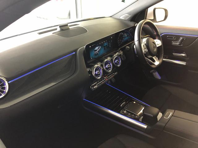 GLA200d 4マチック AMGライン レーダーセーフティパッケージ ナビゲーションパッケージ 全周囲カメラ パノラミックスライディングルーフ 19インチアルミホイール ETC 正規ディーラー認定中古車 2年保証(29枚目)