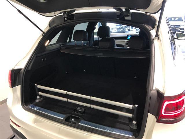 GLC220d 4マチック AMGライン レーダーセーフティパッケージ AMGスタイリングパッケージ パノラミックスライディングルーフ 全周囲カメラ フルセグTV ナビ 19インチアルミホイール 正規ディーラー認定中古車 2年保証(13枚目)
