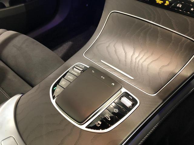GLC220d 4マチック AMGライン レーダーセーフティパッケージ AMGスタイリングパッケージ パノラミックスライディングルーフ 全周囲カメラ フルセグTV ナビ 19インチアルミホイール 正規ディーラー認定中古車 2年保証(23枚目)