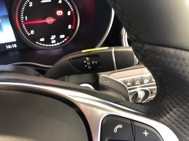 GLC220d 4マチックスポーツ レーダーセーフティパッケージ AMGスタイリングパッケージ 全周囲カメラ フルセグTV ナビ ETC 19インチアルミホイール 正規ディーラー認定中古車 2年保証(15枚目)