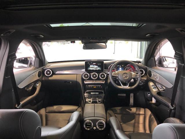 C180 ステーションワゴン ローレウスエディション レーダーセーフティパッケージ AMGスタイリングパッケージ パノラミックスライディングルーフ バックカメラ フルセグTV ナビ 18インチアルミホイール ETC 正規ディーラー認定中古車 2年保証(15枚目)