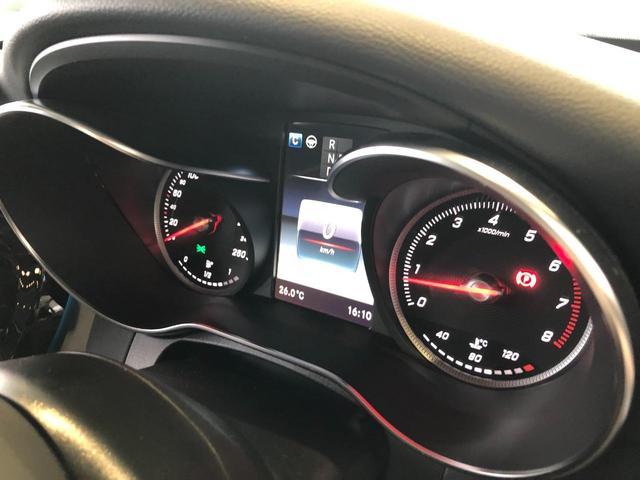 C180 ステーションワゴン ローレウスエディション レーダーセーフティパッケージ AMGスタイリングパッケージ パノラミックスライディングルーフ バックカメラ フルセグTV ナビ 18インチアルミホイール ETC 正規ディーラー認定中古車 2年保証(18枚目)
