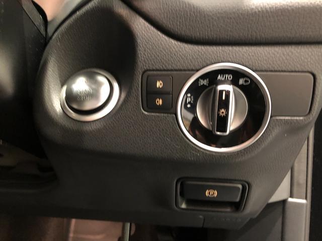 GLA220 4マチック レーダーセーフティパッケージ プレミアムパッケージ パノラミックスライディングルーフ harman/kardon 18インチアルミホイール TV ナビ ETC 正規ディーラー認定中古車 2年保証(15枚目)
