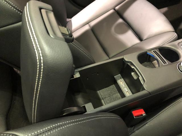 GLA220 4マチック レーダーセーフティパッケージ プレミアムパッケージ パノラミックスライディングルーフ harman/kardon 18インチアルミホイール TV ナビ ETC 正規ディーラー認定中古車 2年保証(23枚目)