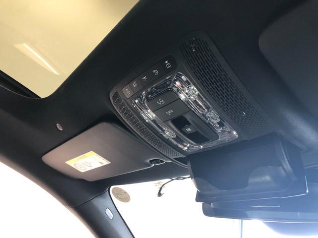 CLA200dシュティングブレAMGレザエクスクルP AMGレザーエクスクルーシブパッケージ ナビゲーションパッケージ アドバンスドパッケージ パノラミックスライディングルーフ 18インチアルミホイール 正規ディーラー認定中古車 2年保証(26枚目)