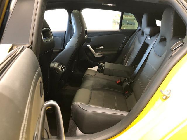 CLA200dシュティングブレAMGレザエクスクルP AMGレザーエクスクルーシブパッケージ ナビゲーションパッケージ アドバンスドパッケージ パノラミックスライディングルーフ 18インチアルミホイール 正規ディーラー認定中古車 2年保証(30枚目)