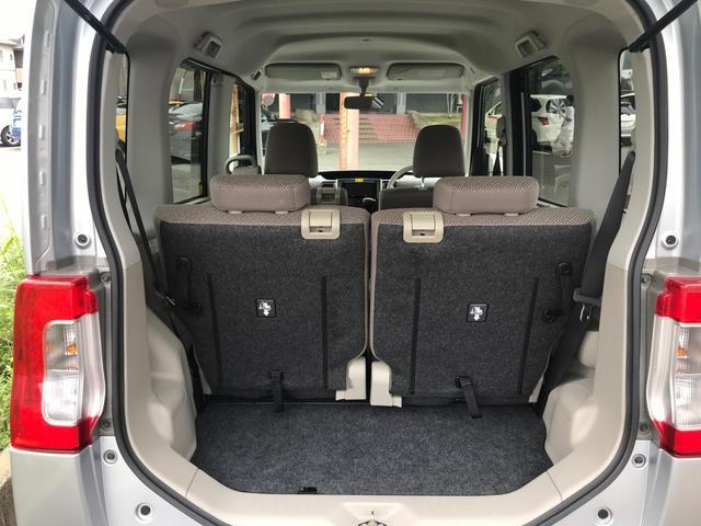 L CVT 2WD 衝突安全ボディ ワンセグ ETC付 キーレスエントリー ABS ベンチシート 禁煙車 バックカメラ エアバッグ メモリーナビ パワステ レンタアップ(21枚目)