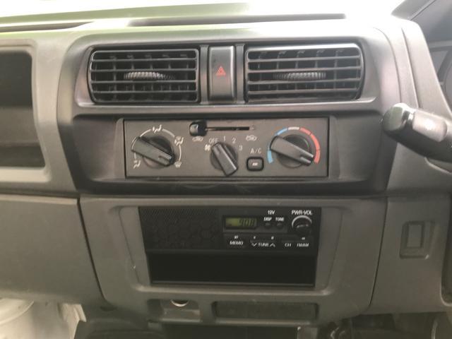 VX-SE PS エアコン付き 4WD 5速マニュアル(13枚目)