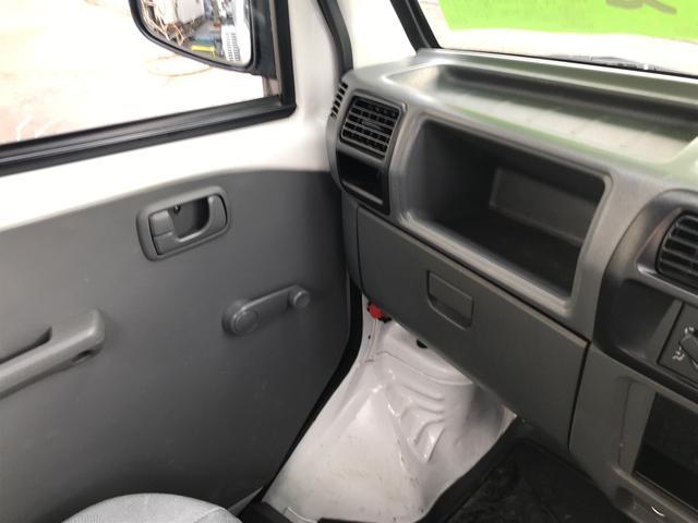 VX-SE PS エアコン付き 4WD 5速マニュアル(15枚目)