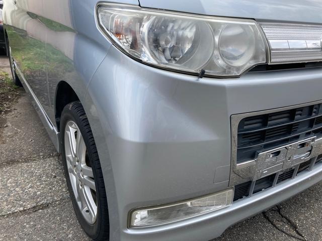 カスタムRS キーフリーシステム パワースライドア CDオーディオ AC HIDヘッド イモビライザー パワステ ABS ベンチシート(3枚目)